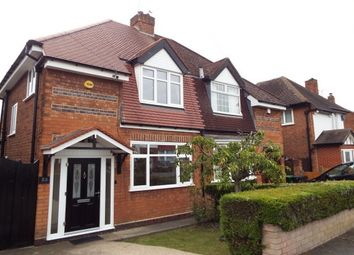 Thumbnail 3 bedroom property to rent in Bowstoke Road, Great Barr