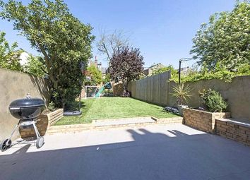 Calbourne Road, London SW12. 5 bed terraced house for sale