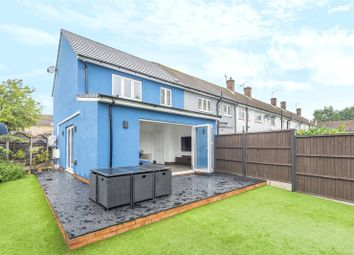 2 bed end terrace house for sale in Muirfield Close, Watford WD19