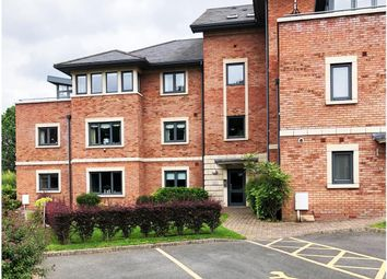 Thumbnail 2 bed flat to rent in Station Approach, Duffield, Duffield