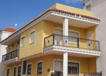 Thumbnail 3 bed apartment for sale in San Fulgencio, Costa Blanca South, Spain