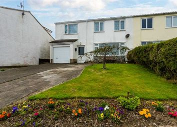 Thumbnail 4 bed semi-detached house for sale in Windermere Drive, Onchan, Isle Of Man