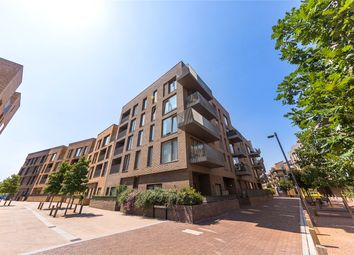 Thumbnail 1 bed flat for sale in Bowline Court, Durham Wharf Drive, Brentford