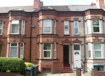 Thumbnail 1 bedroom flat to rent in Walsgrave Road, Stoke, Coventry