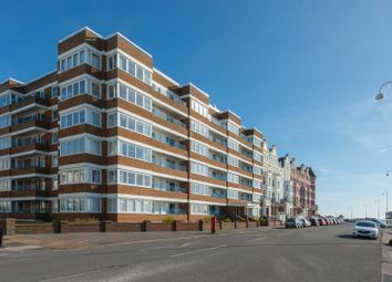 Thumbnail 2 bed flat for sale in Glyne Hall, De La Warr Parade, Bexhill-On-Sea