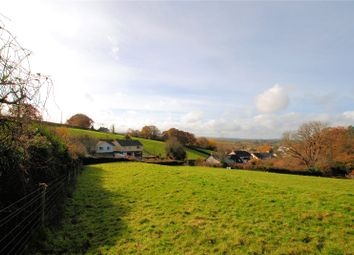 Thumbnail 3 bedroom land for sale in Park Road, Hatherleigh, Okehampton