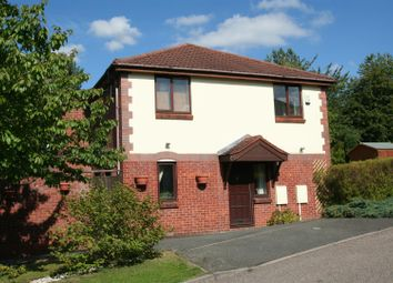 Thumbnail 3 bed property to rent in Plymouth Close, Headless Cross, Redditch, Worcs.