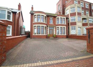 Thumbnail 5 bed detached house for sale in The Esplanade, Fleetwood, Lancashire