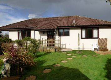Thumbnail 2 bed detached bungalow for sale in Stour Hill Park, West Stour