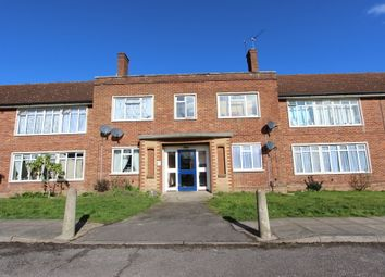Thumbnail 3 bed flat to rent in Southcote Rise, Ruislip