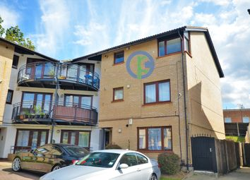 Thumbnail 1 bed flat to rent in Shapland Way, London