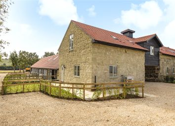 Thumbnail 3 bed property for sale in Pelham Barn, The Old Polo Stables, Ansty, Salisbury