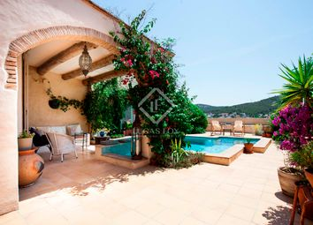 Thumbnail 3 bed villa for sale in Spain, Sitges, Canyelles, Sit6909