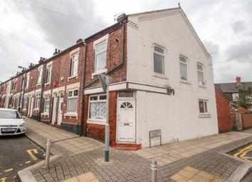 Thumbnail 3 bedroom end terrace house for sale in Eagle Street, Hanley, Stoke-On-Trent