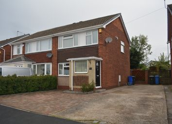 Thumbnail 3 bed semi-detached house for sale in Derwent Drive, Chapeltown, Sheffield