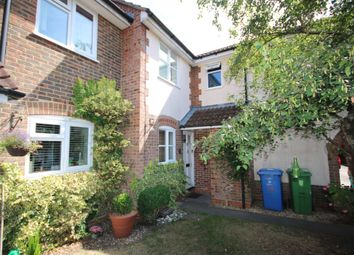 Thumbnail 2 bed terraced house to rent in Ruth Close, Farnborough