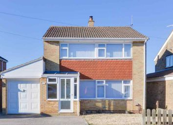Thumbnail 4 bed detached house for sale in Hawkeridge Park, Westbury