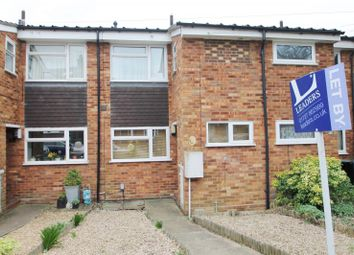 Thumbnail 2 bed terraced house to rent in Ramsbury Road, St.Albans