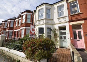 Thumbnail 4 bed terraced house for sale in Norfolk Road, Margate, Kent