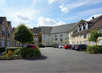 Thumbnail 1 bedroom flat for sale in Sackville Way, Great Cambourne, Cambridge