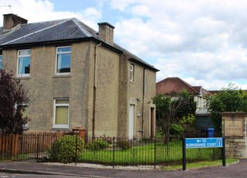 Thumbnail 2 bedroom detached house to rent in Burngrange Cottages, West Calder