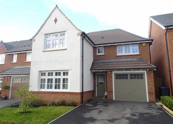 Thumbnail Detached house for sale in Rieth Close, Hinckley