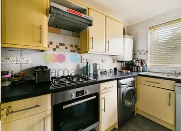Thumbnail 2 bed flat to rent in Beaumont Terrace, Wellmeadow Road, London