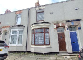 2 bed terraced house for sale in Stowe Street, Middlesbrough TS1