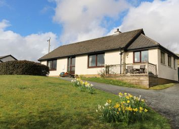 Thumbnail 3 bed detached bungalow for sale in Kensaleyre, Portree