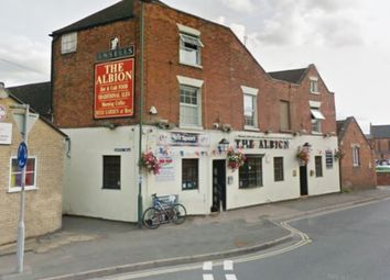 Thumbnail Pub/bar for sale in Oldbury Road, Tewkesbury