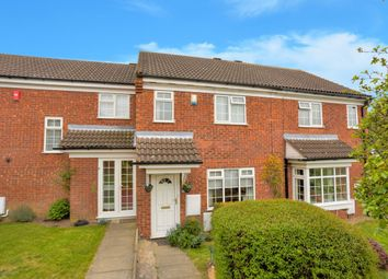Thumbnail 3 bedroom terraced house for sale in Ashby Gardens, St.Albans
