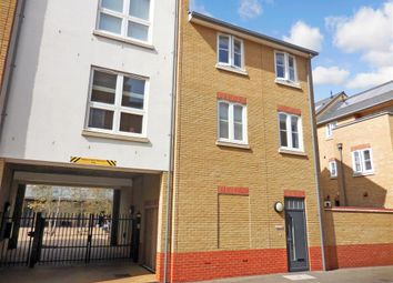 Thumbnail 2 bed end terrace house for sale in Out Downs, Deal, Kent