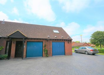 Thumbnail 1 bed flat to rent in Rowsham Dell, Giffard Park, Milton Keynes