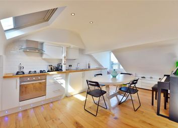 Thumbnail 1 bed flat for sale in Leander Road, Brixton