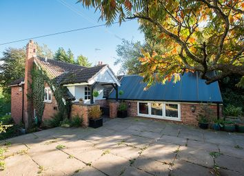Thumbnail 3 bed cottage for sale in New Inn Lane, Shrawley, Worcester