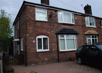 Thumbnail 3 bedroom semi-detached house for sale in Symond Road, Blackley, Manchester