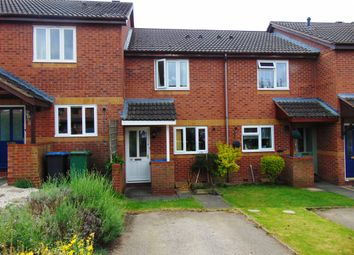Thumbnail 2 bed terraced house for sale in Blenheim Close, Bidford On Avon