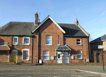Thumbnail 2 bed terraced house to rent in Newtown Road, Newbury