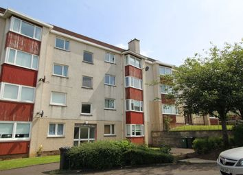 Thumbnail 2 bed flat for sale in Tummel Green, East Kilbride, Glasgow