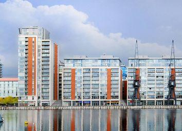 Thumbnail 3 bedroom flat to rent in Aegean Apartments, Royal Docks