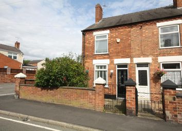 Thumbnail 3 bed end terrace house for sale in Warmwells Lane, Ripley