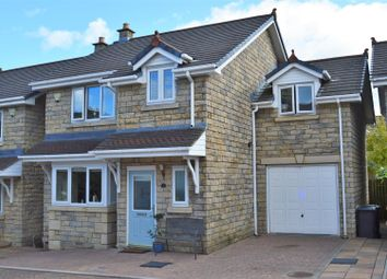 Thumbnail 4 bed detached house for sale in Hutton Gardens, Warton, Carnforth