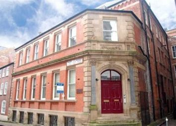 Thumbnail 1 bed flat to rent in Plumptre Street, Hockley, City Centre