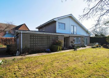 4 bed detached house for sale in Dunston Road, Upper Newbold, Chesterfield S41