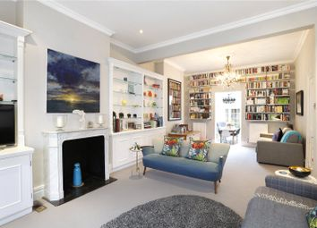 Thumbnail 5 bed terraced house for sale in Brynmaer Road, London