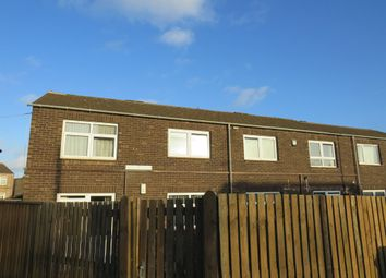 Thumbnail 1 bed flat for sale in Morton Walk, Humberstone, Leicester