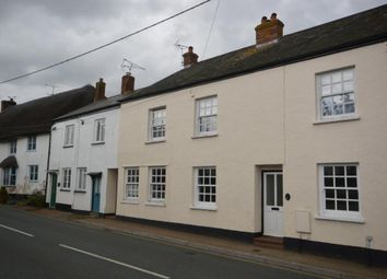Thumbnail 2 bedroom flat for sale in Vale Court, Church Street, Sidmouth, Devon