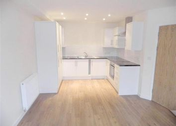 Thumbnail 1 bedroom flat to rent in Swaffham Road, Scarning, Dereham