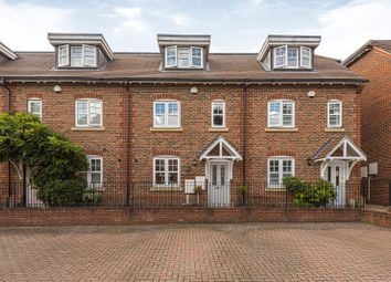 Rythe Close, Claygate, Esher KT10. 4 bed terraced house for sale