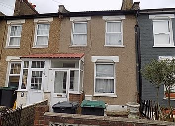 Thumbnail 2 bed terraced house for sale in Spencer Road, London